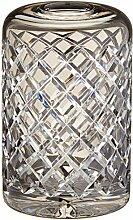 Crystaljulia 16162 Vase Behälter, Bleikristall