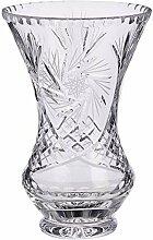 Crystaljulia 17136 Vase, Bleikristall