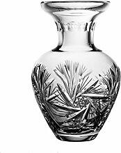 Crystaljulia 2662 Vase, Bleikristall,