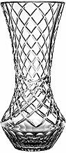 Crystaljulia 7381 Vase Pokal, Bleikristall mit dem