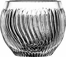 Crystaljulia 9272 Vase, Bleikristall, Klar