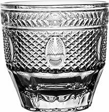 Crystaljulia Wasserglas