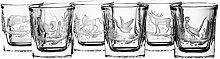 Crystaljulia Whiskyglas, 6