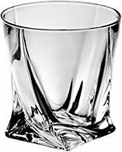 Crystaljulia Whiskyglas