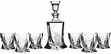 Crystaljulia Whiskysatz