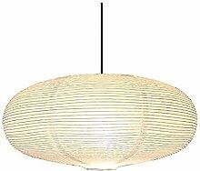 CRZJ Papierlampe, nordisch - minimalistisch -