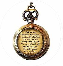 CS Lewis Zitat Halskette Courage Dear Heart Aslan