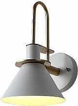 CSDM.AI Einfache Wandlampe, nordische Wall Lamp