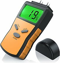 CSL - Feuchtigkeits Detector