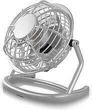 CSL - USB Ventilator | Tischventilator / Fan / Lüfter