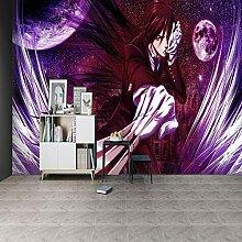 Csqw Black Butler Tapete Tapeten Wandbilder
