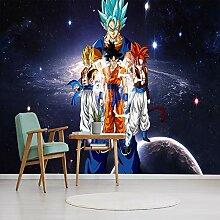 Csqw Dragon Ball Tapete Tapeten Wandbilder