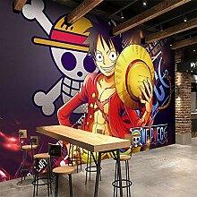 Csqw One Piece Tapete Tapeten Wandbilder