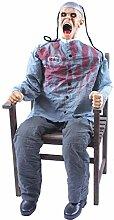 CTC High Voltage Psycho Elektrischer Stuhl Opfer
