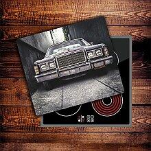 CTC-Trade | Herdabdeckplatten 60x52 cm Ceranfeld