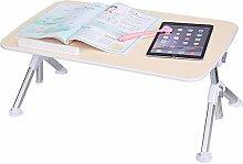 CTGAB laptoptisch- Multifunktionstisch Tragbar
