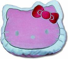 CTI 036883 Pyjama Kissen Hello Kitty 40 x 38 cm,