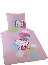 CTI 037569 Bettwäsche Hello Kitty Balloon / 135 x