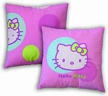 CTI 037844 Kissen Hello Kitty Balloon / 40 x 40 cm
