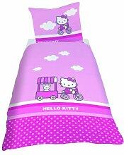 CTI 039533 Bettwäsche Hello Kitty Amarena / Linon