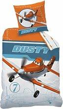 CTI 041292 Bettwäsche Disney Planes Dusty,