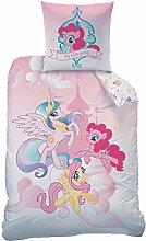 CTI 044702My Little Pony ROYALLY Bettwäsche