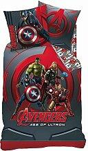 CTI 43294 Avengers League Bettwäsche