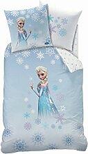 CTI Bettwäsche Disney Frozen/Eiskönigin Cristal