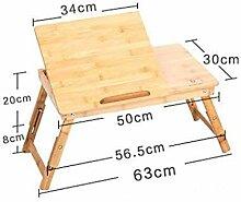 CTO Klapptisch Büro-Schreibtisch-Laptop-Tisch