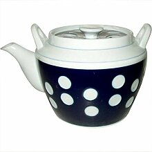 CtoCJapan Keramik-Teekanne, 114 ml, hochwertiges