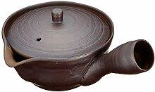 CtoCJAPAN Keramik-Teekanne, 227 ml, hochwertige