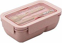 Cttiulifh brotdose kinder, 850ml Lunch Box