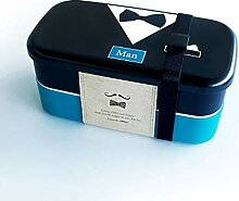 Cttiulifh brotdose kinder, Lunch Box Mikrowelle