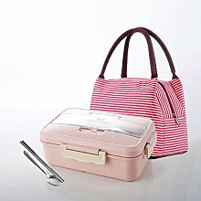 Cttiulifh brotdose kinder, Mikrowelle Lunch Box