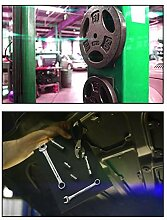 cuckoo-X Mag Pad Werkzeuge, flexibel, magnetisch,