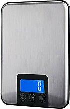 Cucsaist Küchenwaage15 Kg / 1 G Digitale