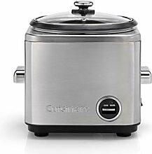 Cuisinart Reiskocher mit Aufsatz zum Dampfgaren