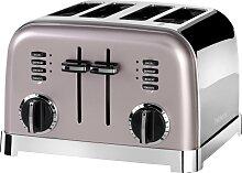 Cuisinart Toaster CPT180PIE, für 4 Scheiben, 1800