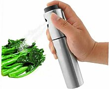 CULER Edelstahl-Spray Pump Feine Nebel