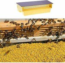 CULER Pollenfalle Bienenhaltung Tray Arbeit