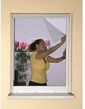 culex Fliegengitter für Fenster,Insektenschutz