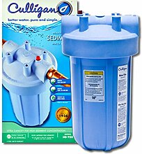 Culligan hd-950a hd-950a 1Schwere ganze Haus Sediment Filter Gehäuse–Menge 2
