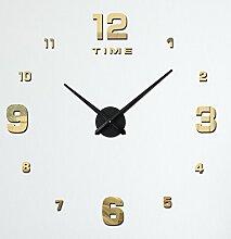 Cunclock Einfache digitale Uhr europäische Mode