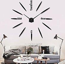 Cunclock Im europäischen Stil Wohnzimmer Wanduhr
