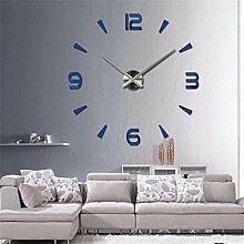 Cunclock Kreative Acryl Clock im Europäischen