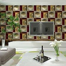 Cunguang Moderne Abstrakte Wallpaper Atmosphäre Luxus - Tapete 0 52 * 10 B