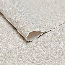 Cunguang Moderne Einfachen Klaren Reinen Wäsche Tuch Nahtlose Zehn Einfachen Modernen Amerikanischen Chinesischen Wallpaper 1 Quadratmeter Ein