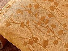 Cunguang selbstklebende Wasserdicht modernen minimalistischen für Wohnzimmer Schlafzimmer Tapete 0,61 * 5 m 11