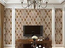 Cunguang Tv Hintergrund Wand Wildleder Nachahmung Wildleder 53Cm * 1000Cm Luxus Zimmer Wohnzimmer Ein