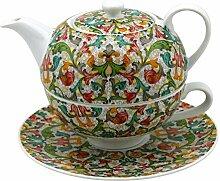 Cup und Mug Tea for One Saison Piombino 500ml